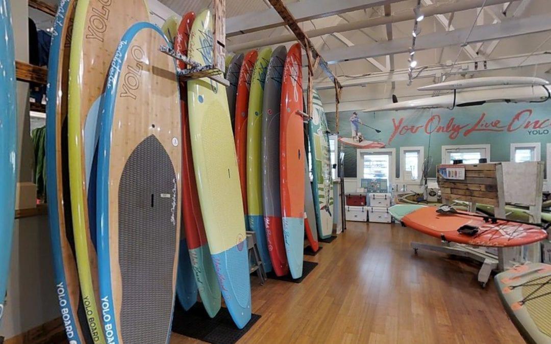 Board & Beach Shop