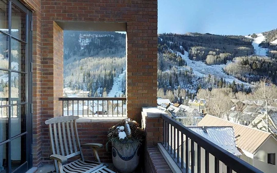 Luxury Ski Chalet – Colorado