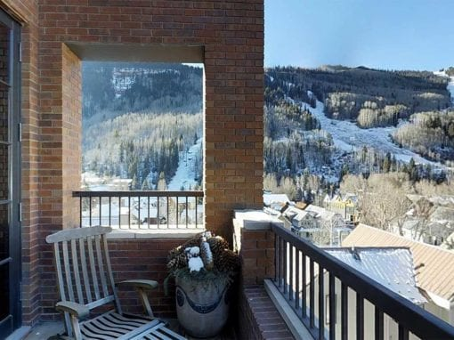Luxury Ski Chalet – Colorado