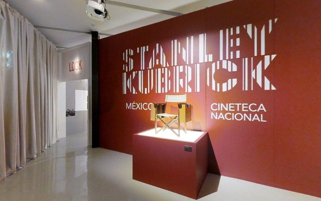 Stanley Kubrick Exhibition