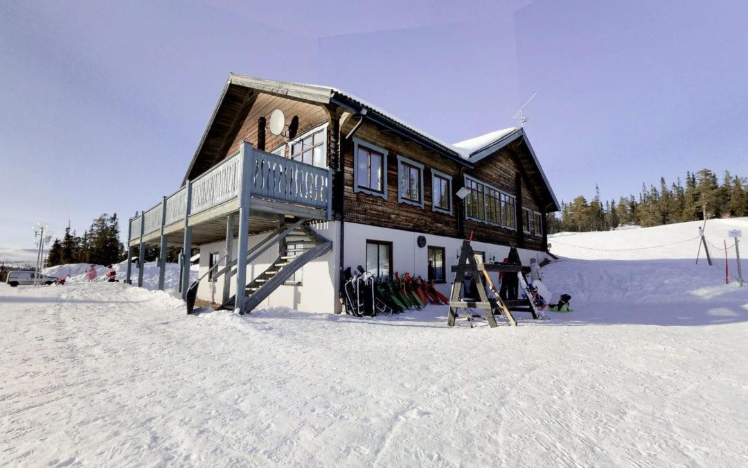 Residential Property – Ski Resort (BLK360)