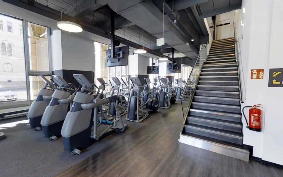Fitinn Fitness