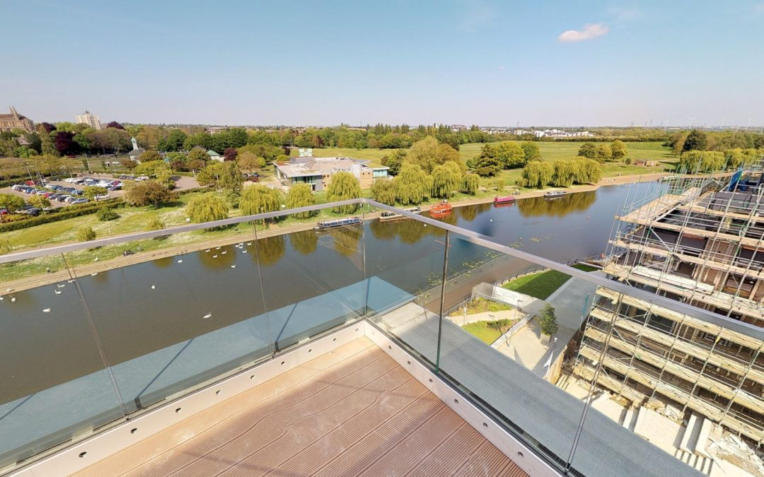 Fletton Quays, Floor 5/6/7 – 17/5/19