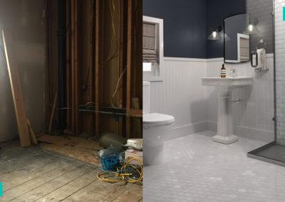 Virtual Renovation